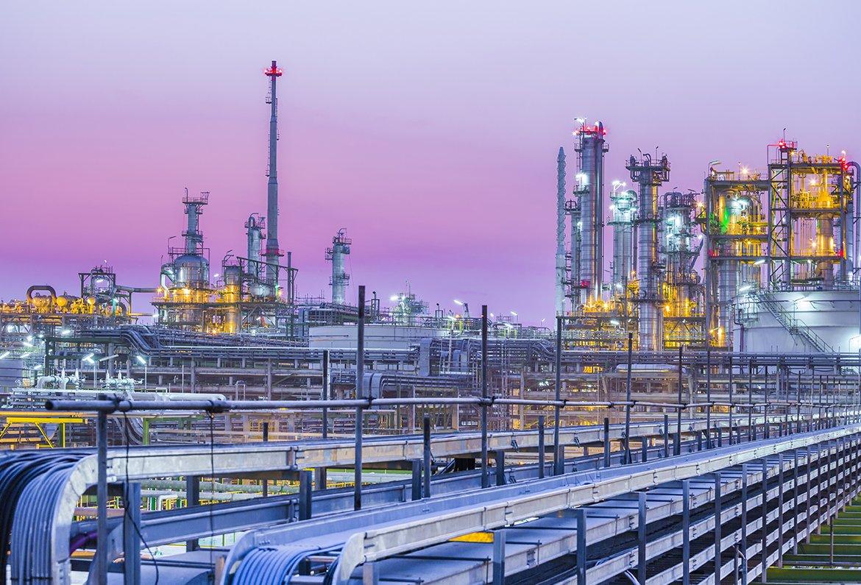 Oil & Gas e Energia