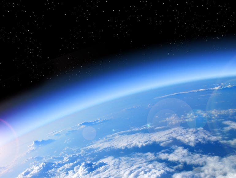 ozone layer1